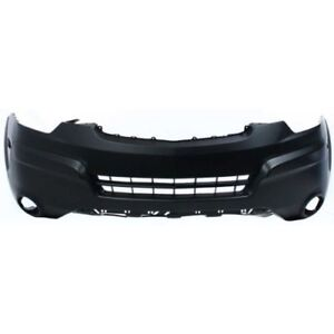 New Front Bumper Cover For Chevrolet Captiva Sport 2012 2015 Gm1000851