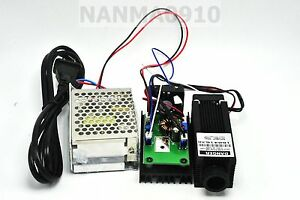 Focusable 0 8w 800mw 980nm Infrared Ir Laser Diode Module 12v W 12v 3a Power