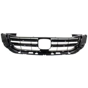 New New Capa Grille For Honda Accord 2013 2015 Ho1200215c