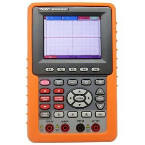 Newest 2 In 1 Owon Handheld Hds1021m_n 20m 3 7 tft Dso Oscilloscope Usa Ship