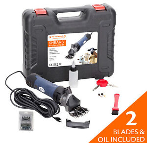 380w New Electric Sheep Shearing Clippers Shears Supplies Equipment Tools Hand