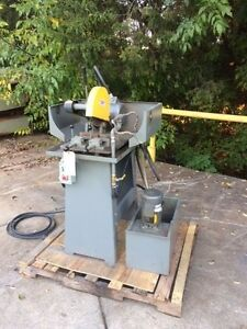 Kalamazoo Industries Wet Saw