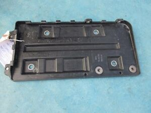 Bentley Continental Gt Gtc Flying Spur Left Battery Tray