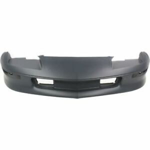 New Front Bumper Cover For Chevrolet Camaro 1993 1997 Gm1000157