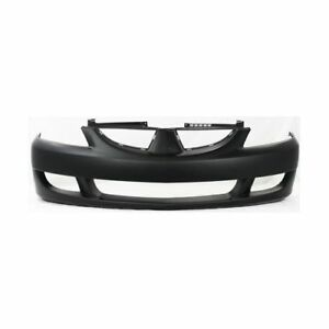 New Front Bumper Cover For Mitsubishi Lancer 2004 2005