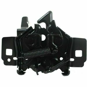 New Fo1234102 Steel Hood Latch For Ford F 150 Heritage 2004