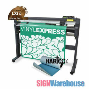 54 Ve Q54 Cutter Signwarehouse Exclusive Plotter Made By World class Mfg