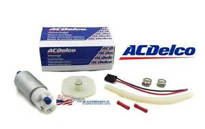 1 Toyota Tundra 2000 2001 2002 2003 2004 New Acdelco Oem Fuel Pump Repair Kit