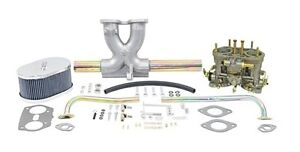 Weber Single 44 Idf Type 1 Carb Kit W Air Cleaner 43 7316 0