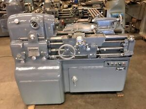 Monarch Precision Tool Room Lathe Model 10ee Price Droped