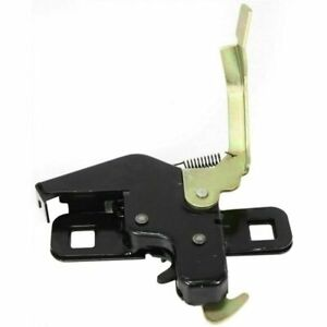 New Hood Latch For Ford F Super Duty 1990 1997 Fo1234101