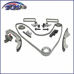 Timing Chain Kit For 2007 2010 Ford Edge Taurus Mkz Lincoln V6 3 5l Dohc Duratec