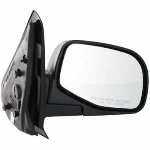 New Passenger Side Mirror For Ford Explorer Sport Trac 2001 2005 Fo1321240
