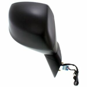 New Passenger Side Mirror For Honda Civic 2012 2013 Ho1321266