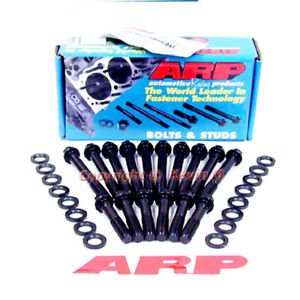 New 134 5202 Arp Main Bolt Set Chevy Sb 4 Bolt Blocks 400 350 Large Journal