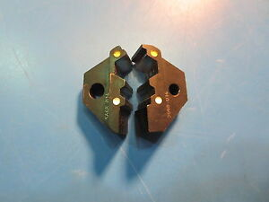 Thomas Betts 5648 Det 14 Crimping Die