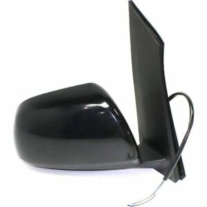 New Passenger Side Mirror For Toyota Sienna 2013 2014 To1321287