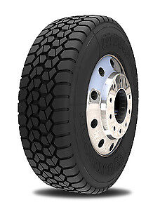Double Coin Rlb490 265 70r19 5 H 16pr 1 Tires