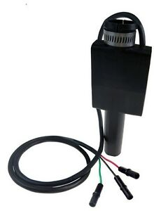 Air Planter Seed Flow Sensor 3 Wire Apsf 3w
