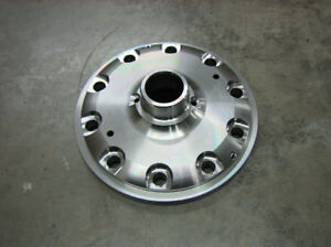 9 Ford Billet Steel Trac Lock Posi Hat 9 Inch New
