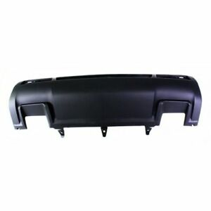 New Front Valance Panel For Toyota Tundra 2010 2013 To1095202