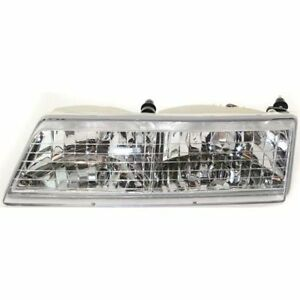 New Headlight For Mercury Grand Marquis 1995 1997 Fo2502148