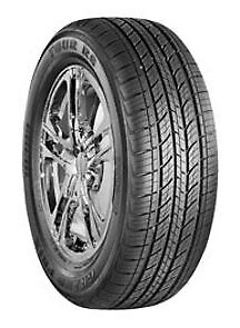 Delta Grand Prix Tour Rs 215 70r15 98t Bsw 2 Tires