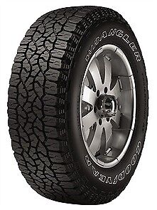 Goodyear Wrangler Trailrunner At 275 60r20 115t Bsw 2 Tires
