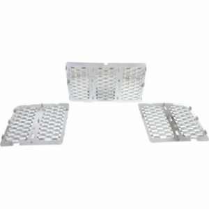New Grille Assembly For Jeep Grand Cherokee 2014 2016