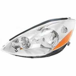 New Headlight For Toyota Sienna 2006 2010 To2502172