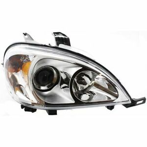 New Headlight For Mercedes benz Ml320 2002 2005 Mb2503114