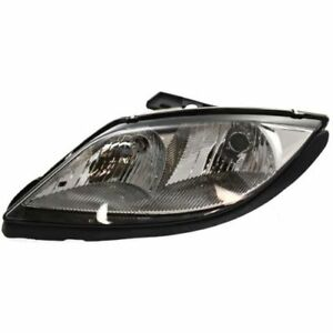 New Headlight For Pontiac Sunfire 2003 2005 Gm2502222