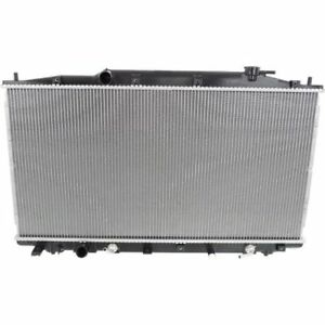 New Radiator For Honda Crosstour 2012 2013 Ho3010216
