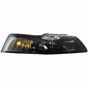 New Headlight For Ford Mustang 2001 2004 Fo2503177c
