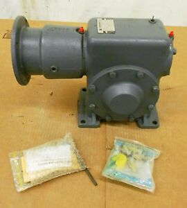 Winsmith Gear Reducer Md 6ctm 006ccts41000b7 ratio 1 0