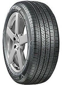 Mastercraft Lsr Grand Touring 225 55r18 98t Bsw 4 Tires