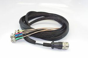 Olympus 55583l12 Monitor Cable Used With Olympus Cv 100 140 200 240 Processors
