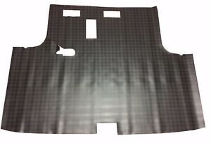 1968 70 Dodge Charger Trunk Mat Liner Choose Pattern Acc Heavy Duty