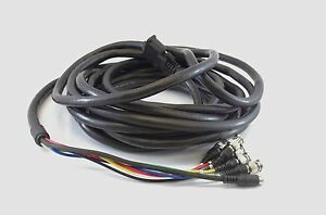 Olympus Maj 1462 Monitor Cable For Cv 160 cv 165 cv 260 cv 180 cv 190