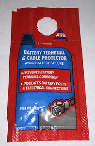 Ags Battery Terminal Cable Protector And Insulator
