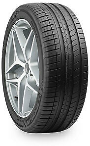 Michelin Pilot Sport 3 235 40r18xl 95w Bsw 1 Tires