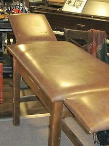 Mid Century Medical Exam Table Dak