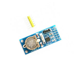 1pcs Pcf8563 Pcf8563t 8563 Iic Real Time Clock Rtc Module Board For Arduino K9