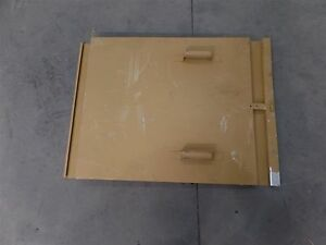 Genuine Michigan Clark Parts M2529281 Side Access Panel Assembly M 2529281 Nos