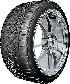 Bf Goodrich G Force Comp 2 A S 275 35r18 95w Bsw 2 Tires