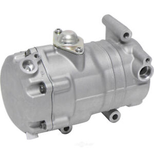 A c Compressor electric Compressor Assembly Uac Fits 04 09 Toyota Prius