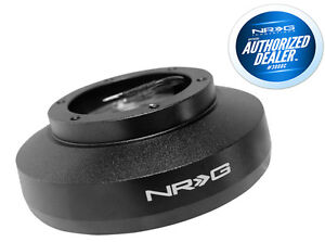 Nrg Steering Wheel Hub Adapter Dodge Charger 08 10 Mercedes Sl Clk Cls Srk 173h