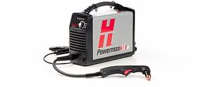 Hypertherm Powermax 30 Xp Plasma Cutter 088079 With Case