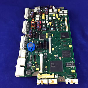 Philips Intellivue Mp70 M8050 68401 Main Board 860 50 Mhz With Warranty