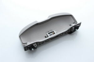 Bmw Genuine E60 E61 E82 E90 E91 E92 Sunglasses Holder Tray Grey Oem New